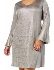 NWT Connected apparel plus size cocktail dress